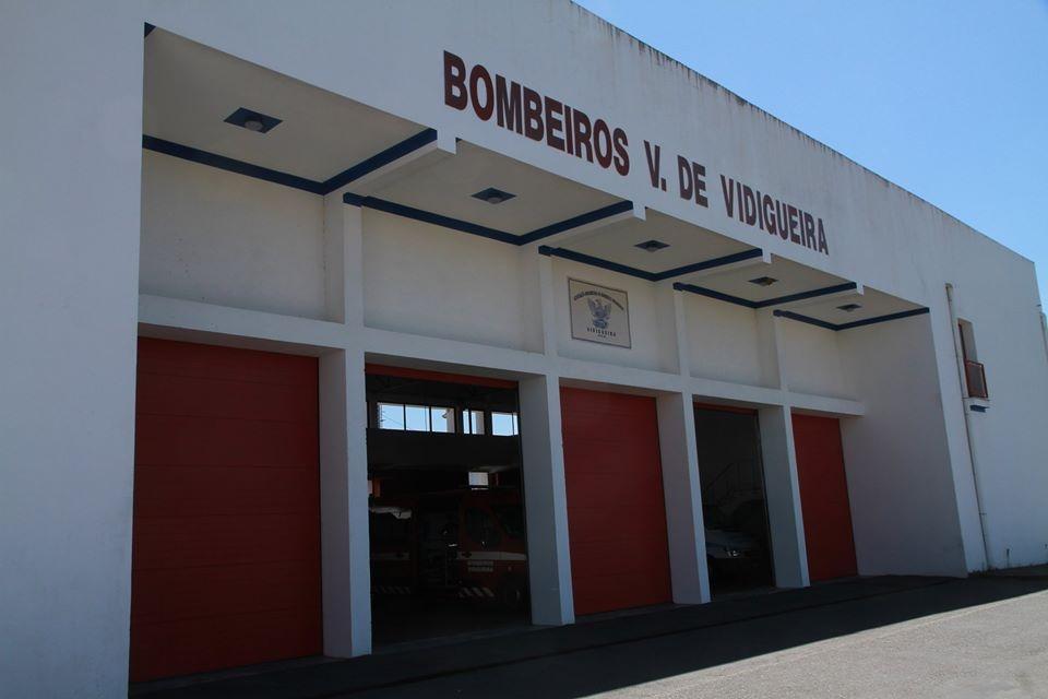 Bombeiros de Vidigueira