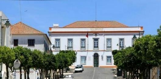 Câmara Municipal de Ourique