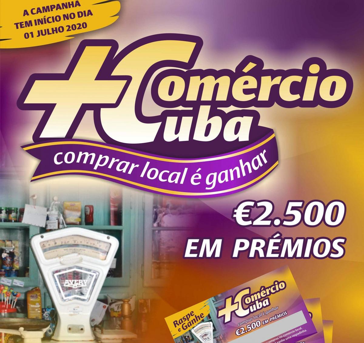 +Comércio +Cuba Passatempo