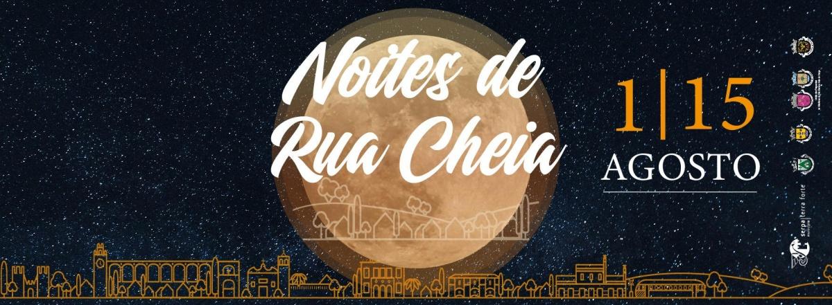 Noites de Rua Cheia 2020