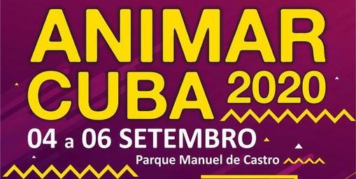 Animar Cuba