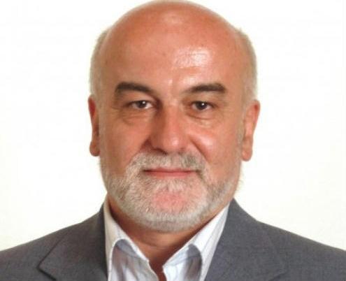 Alberto Matos