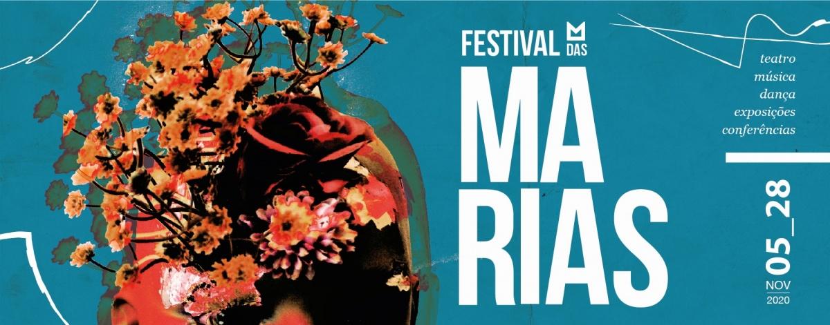 Festival das Marias adiado para março