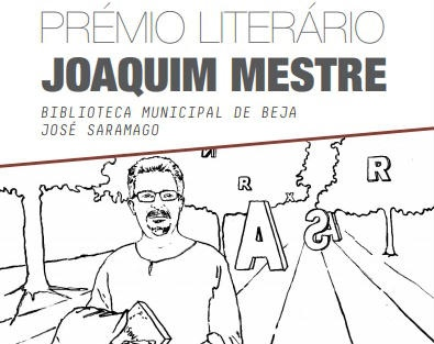 Prémio Joaquim Mestre