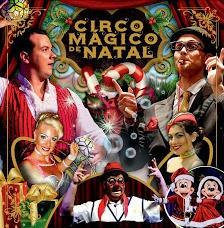 Circo Mágico de Natal