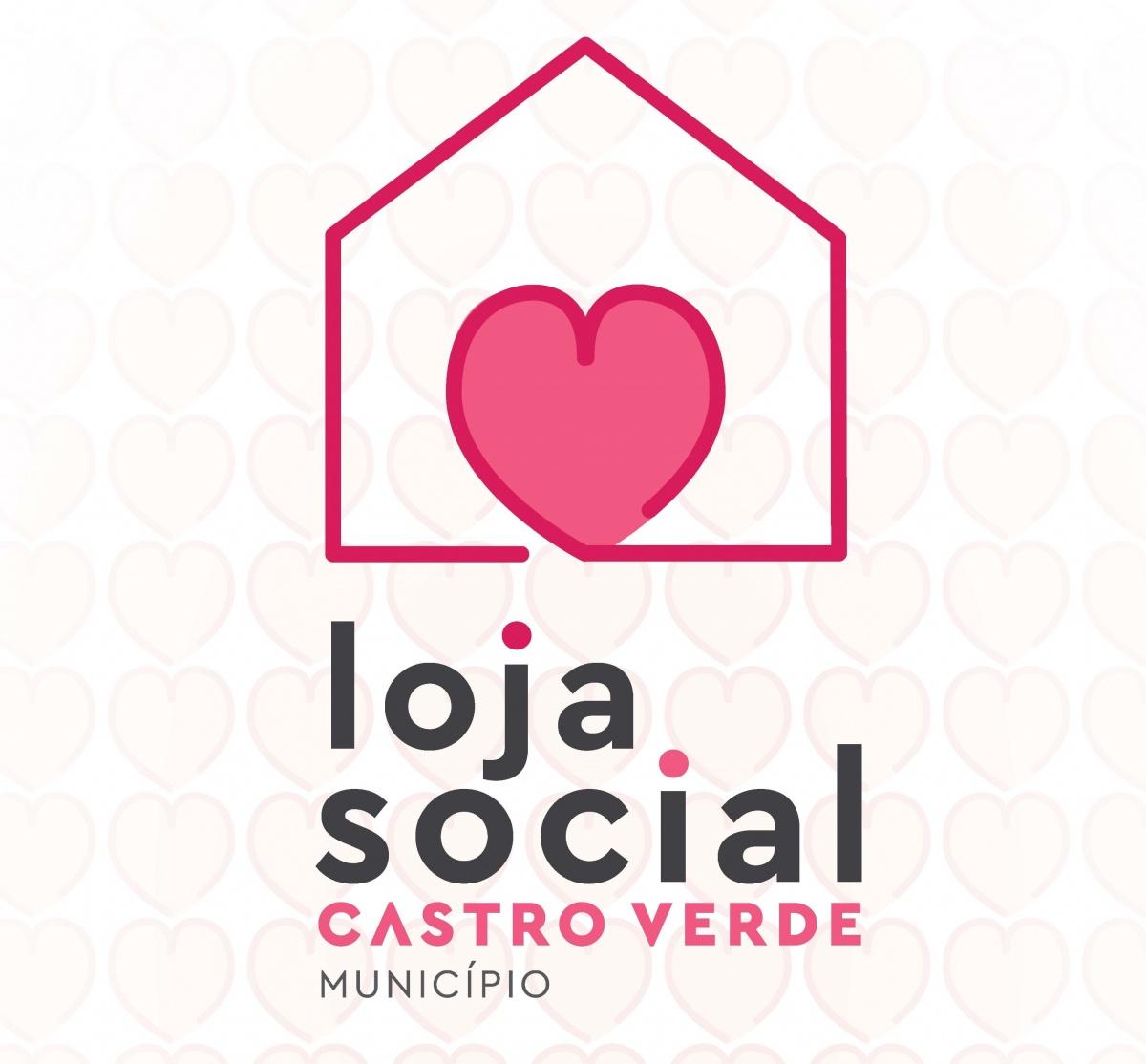 Loja Social Castro Verde