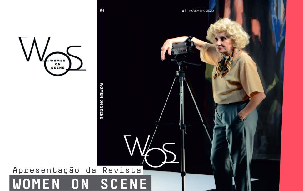 Women On Scene