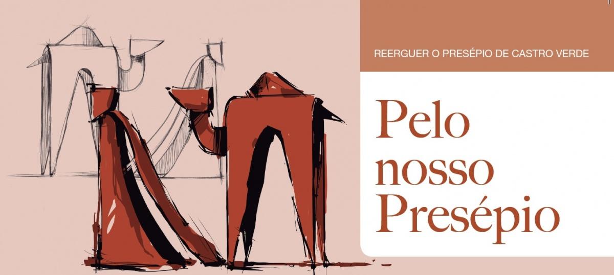 Pelo Nosso Presépio - Castro Verde