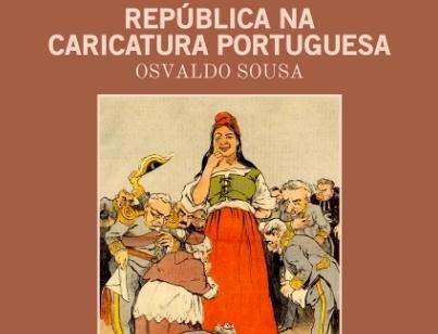 exposição caricatura república