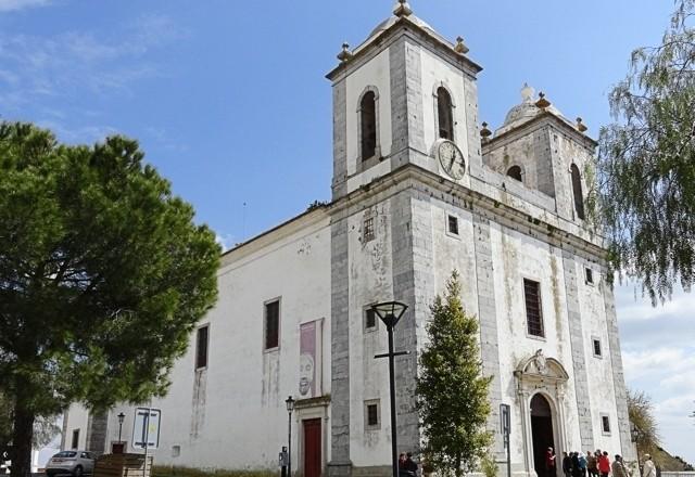 basílica real