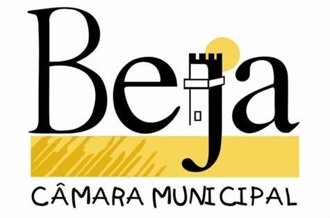 Logótipo da autarquia de Beja