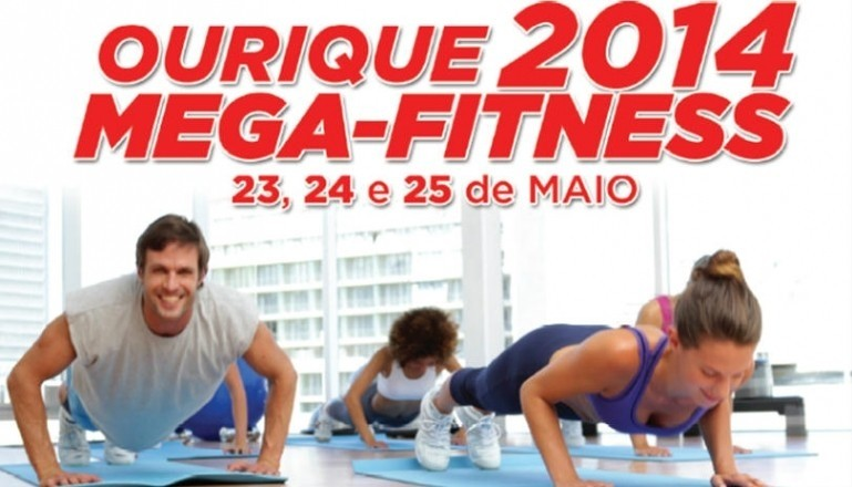 Ourique fitness