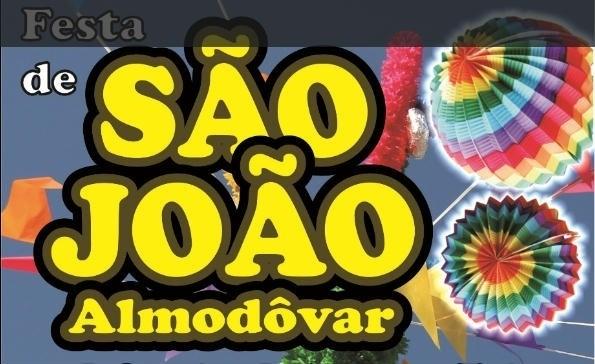 Almodôvar São João