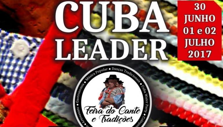 CUBA LEADER