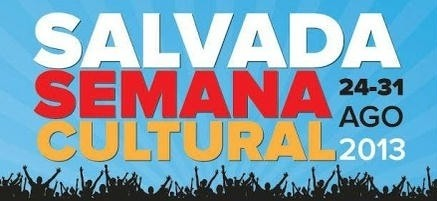 Semana Cultural da Salvada 2013