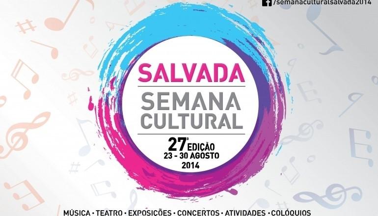 Semana Cultural Salvada 2014
