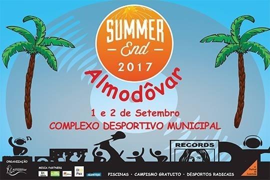 summer end 2017