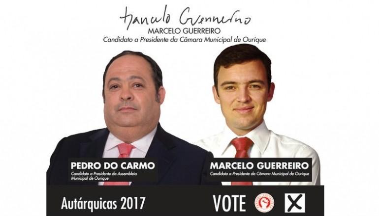 Pedro e Marcelo Guerreiro