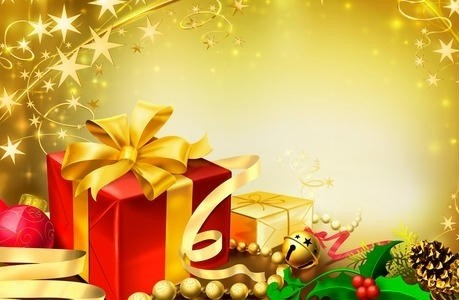 presente Natal