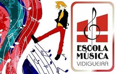 escola de música vidigueira