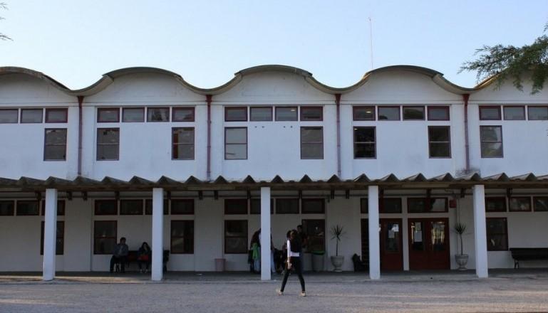 escola de Cuba