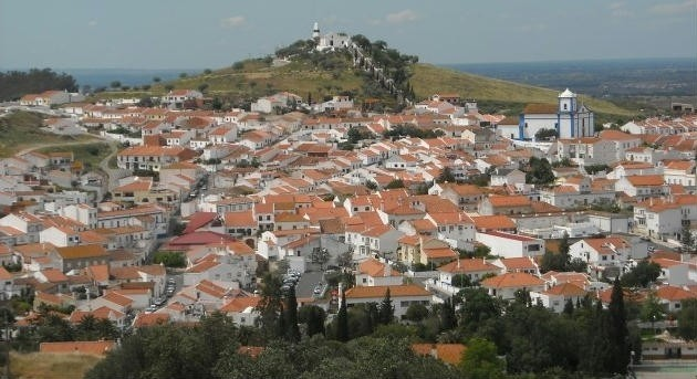 vila aljustrel