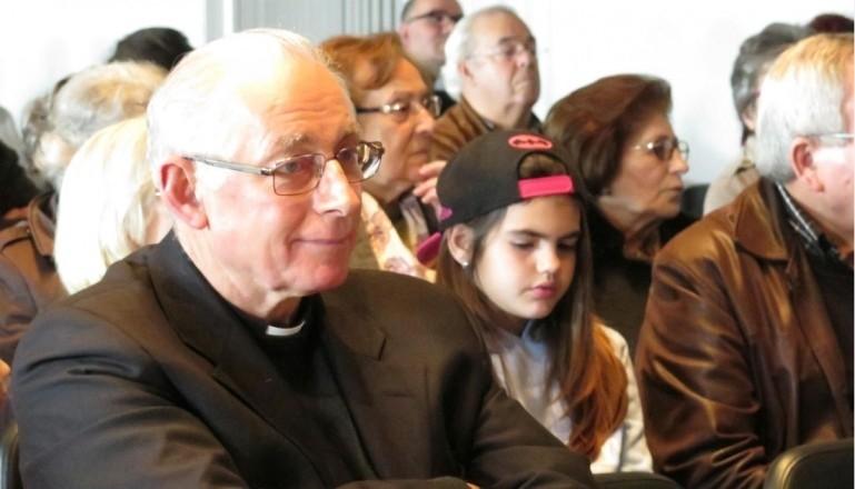 Bispo Coadjutor