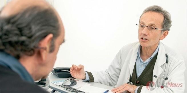 Consulta de VIH