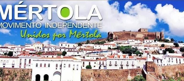 Movimento Independente Unidos por Mértola