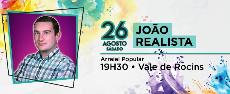 João Realista