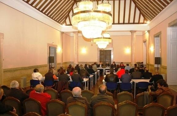 assembleia Municipal Governo Civil