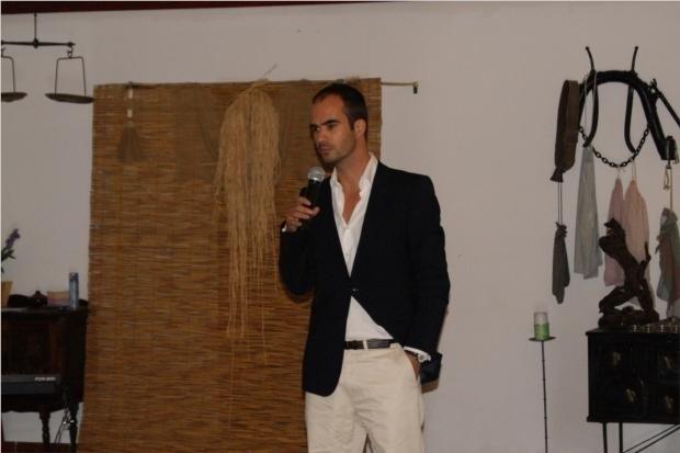 Miguel Góis