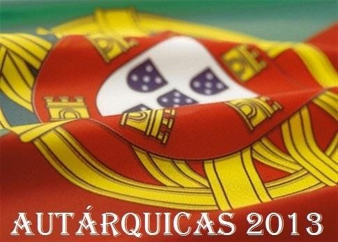 AUTÁRQUICAS 2013 LOGO GERAL