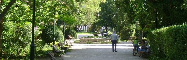 Jardim Serpa Banner