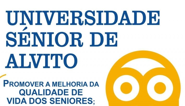 Universidade Sénior de Alvito