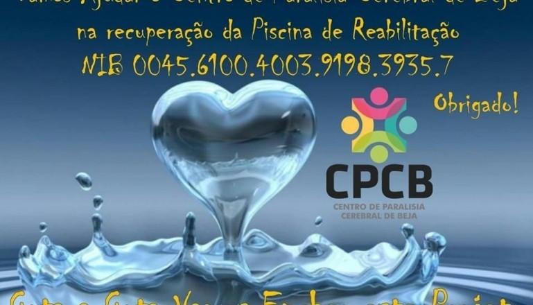 PROJETO DO CENTRO DE PARALISIA CEREBRAL