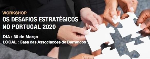 Workshoop Barrancos