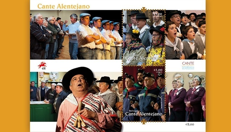 Selo Cante Alentejano