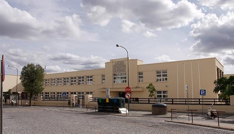 Liceu Beja