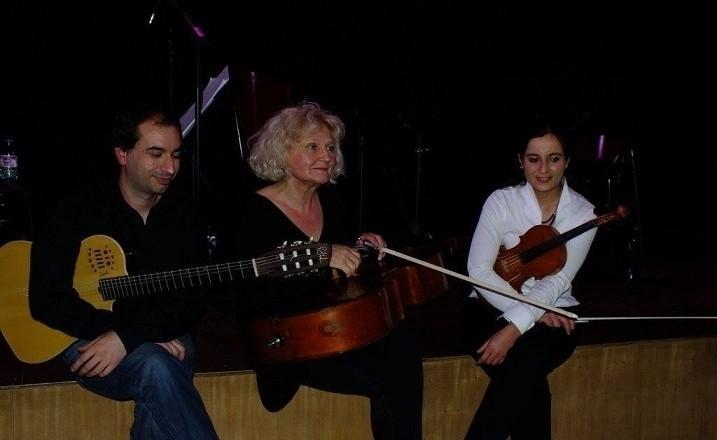 Trio D'Alva