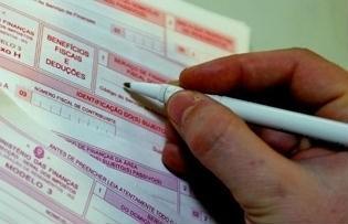 declaração IRS