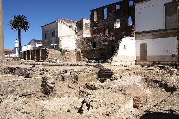 Centro de Arqueologia