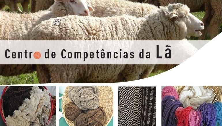 Centro Competências da Lã