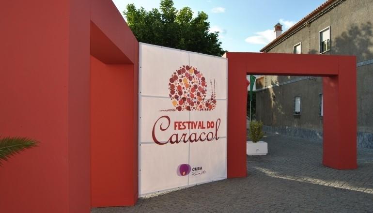 Festival do Caracol