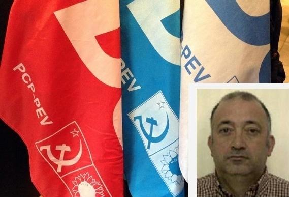CDU Paulo Conde