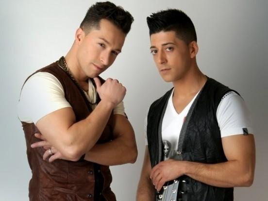 Ricardo e Henrique