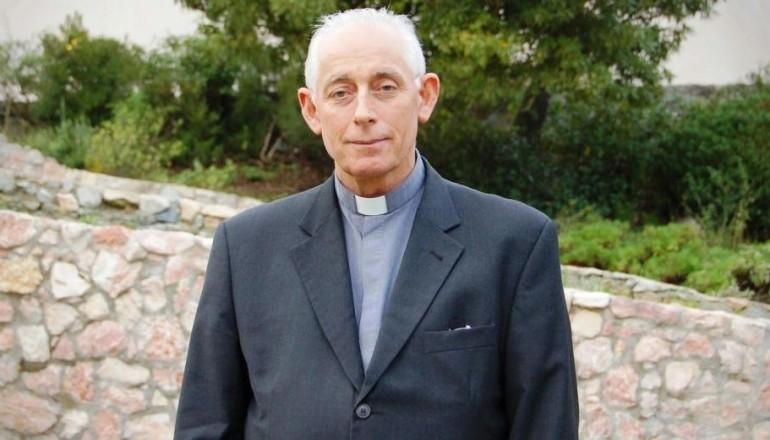 Bispo Coadjutor 1