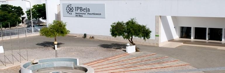 IPBeja Banner