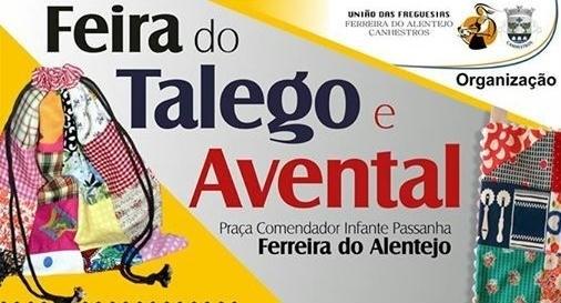 feira talego 2015