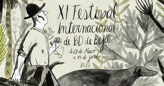 Festival BD 2015 banner topo